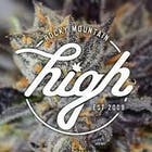 Rocky Mountain High - Alameda