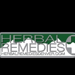 Herbal Remedies Denver