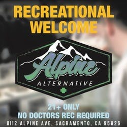 Alpine Alternative - Sacramento
