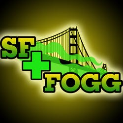 SFFOGG Recreational marijuana dispensary menu