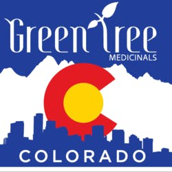 Green Tree Medicinals OF marijuana dispensary menu