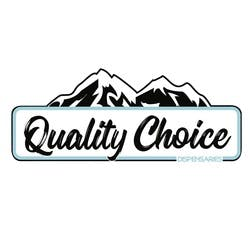 Quality Choice Dispensaries - Boulder