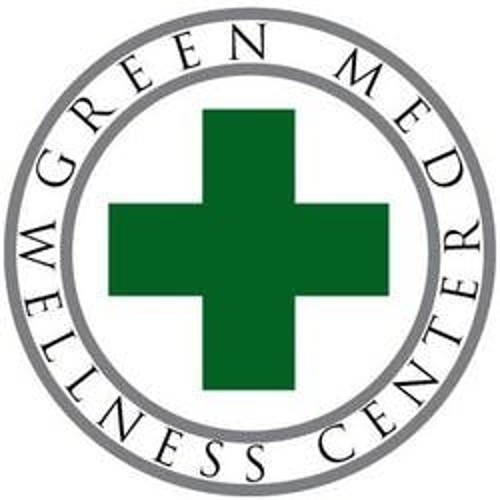 Green Wellness marijuana dispensary menu