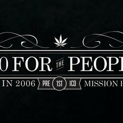 420 For The People Pre-ICO
