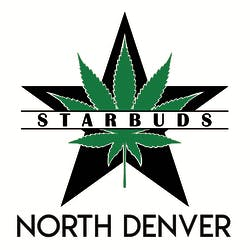 Starbuds North Denver Recreational marijuana dispensary menu