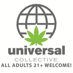 Universal Collective, studio city dispensary, la dispensary, los angeles dispensary, dispensaries in san fernando valley