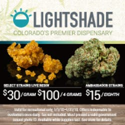 Lightshade - Holly Recreational