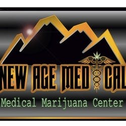 New Age Medical - Recreational Menu