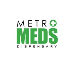 Metro Meds Dispensary marijuana dispensary menu