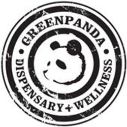 Green Panda Dispensary  Robson Street marijuana dispensary menu