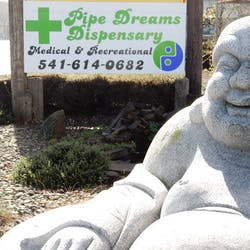 Pipe Dreams Dispensary - Lincoln City
