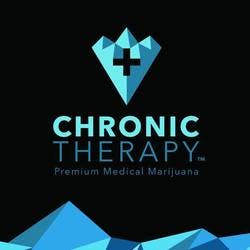 Chronic Therapy Recreational