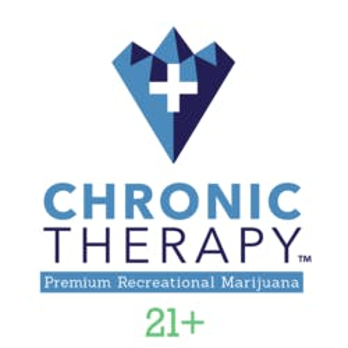 Chronic Therapy Recreational marijuana dispensary menu