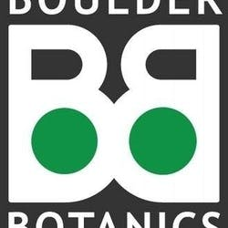 Boulder Botanics - Adult Use