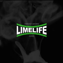 LIME LIFE marijuana dispensary menu