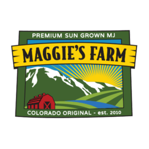Maggie's Farm Pueblo West... Adult Use