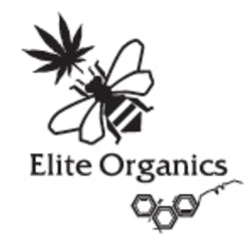 Elite Organics marijuana dispensary menu