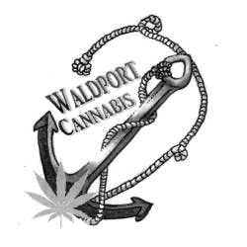 Discovery Cannabis Walport marijuana dispensary menu