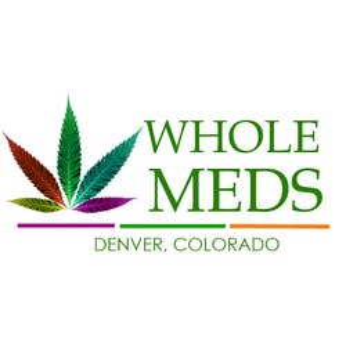 Whole Meds - Medical & Recreational