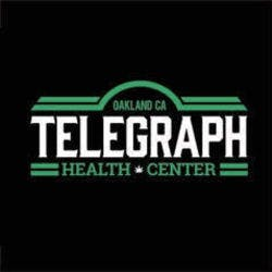 Telegraph Health Center marijuana dispensary menu