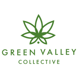 Green Valley Collective Pre ICO marijuana dispensary menu