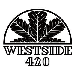 Westside 420 Recreational marijuana dispensary menu