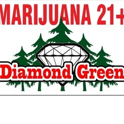 Diamond Green Recreational Marijuana