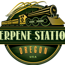 Terpene Station - Eugene