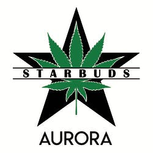 Starbuds Aurora Recreational marijuana dispensary menu