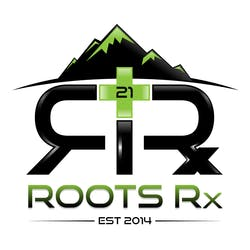 Roots RX  Basalt marijuana dispensary menu