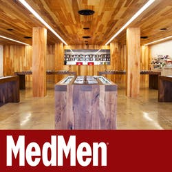 MedMen Los Angeles  West Hollywood marijuana dispensary menu