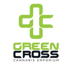 Green Cross Cannabis Emporium Recreational marijuana dispensary menu