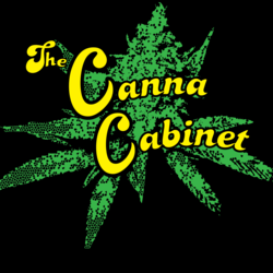 Canna Cabinet Medical marijuana dispensary menu