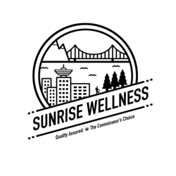 Sunrise Wellness Foundation  Broadway marijuana dispensary menu