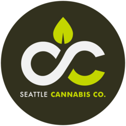 Seattle Cannabis Company marijuana dispensary menu