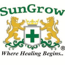 SunGrow Collective & CBD Center - Palm Springs