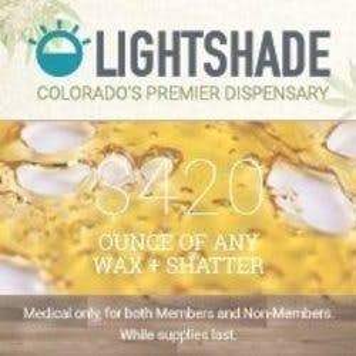 Lightshade - Sheridan Medical