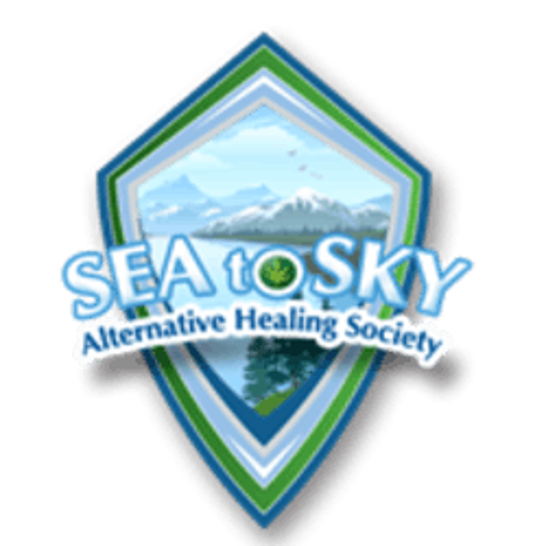 Sea TO Sky marijuana dispensary menu