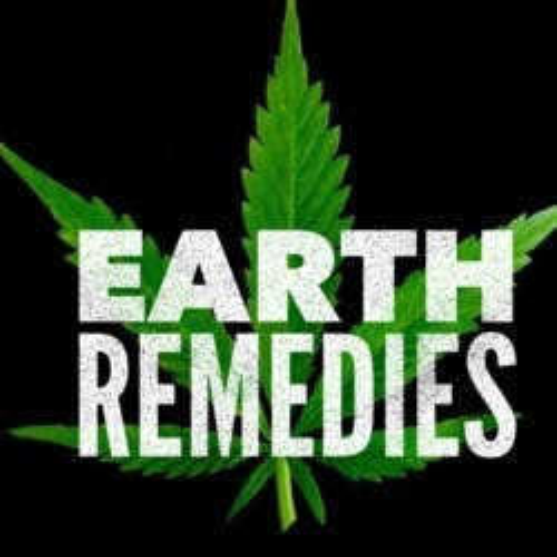 Earth Remedies marijuana dispensary menu