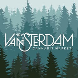 New Vansterdam  Vancouver marijuana dispensary menu