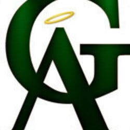 Green Angel Pre-Ico