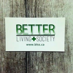 Better Living Society -- 4th street