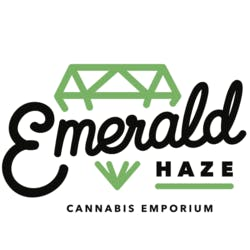 Emerald Haze Cannabis Emporium marijuana dispensary menu