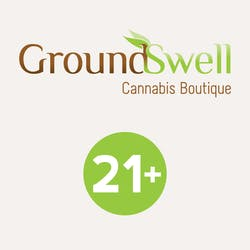 GroundSwell - Recreational +21