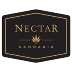 Nectar Lents marijuana dispensary menu