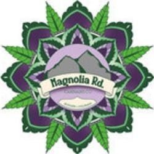Magnolia Road Cannabis CO Recreational marijuana dispensary menu