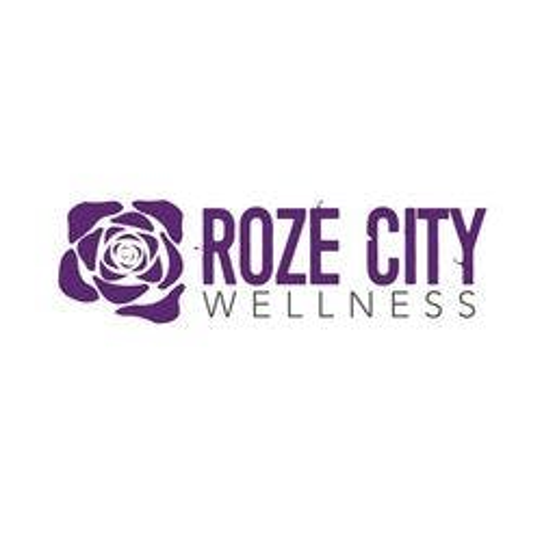 Roze City marijuana dispensary menu