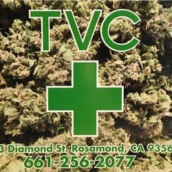 Tvc marijuana dispensary menu