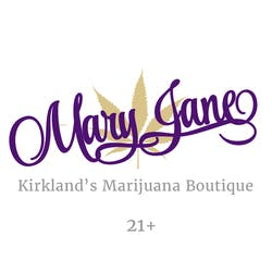 Mary Jane  Recreational Recreational marijuana dispensary menu