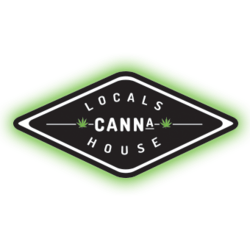 Locals Canna House marijuana dispensary menu